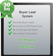Agent Stealth Buyer Lead System