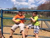 Jeremiah & John