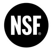 NSF-CERTIFIED