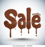 Come!Come! you only have one day!come at your lunchtime 2015 january 9th! our chocolate is the best around did you know that chocolate is medicine for stomach aches and coughing? well now you do!so come buy some remember it is at January 9th 2015,Your lunchtime!