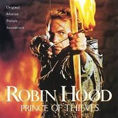 ROBIN HOOD AND THE PRINCE OF THIEVES