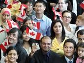 Canada et le multiculturalisme