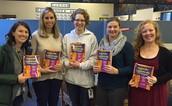 Durham Elementary Teacher Book Group