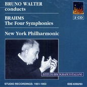 New York Philharmonic 1951
