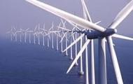 Offshore Wind Turbine Farm