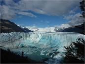 Go to Los Glaciares National Park