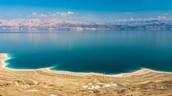 פסגת הטבע שנמצאת במקום הנמוך ביותר בעולם