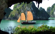 Ha Long Cruses
