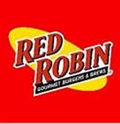 Red Robin Spirit Night!