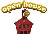 2013-14 Open House/Freshmen Orientation - August 15th