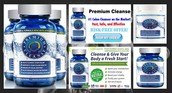 Premium Nutra Cleanse Vibe When creating