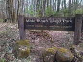 Minto Brown Island Park