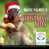 CHRISTMAS SINGLE - Chomping on your Christmas Nuts by Majic Palmer