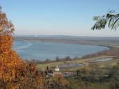 Arkansas River Lowlands