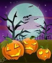 Moonlit Fun!  - Now Tomorrow Night!!!