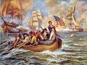 War in Sea
