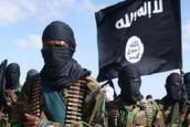 Terrorism in Nigeria