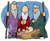 Three Kings Day and Little Angle