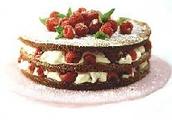 Hoe kan je taarten maken en bakken?