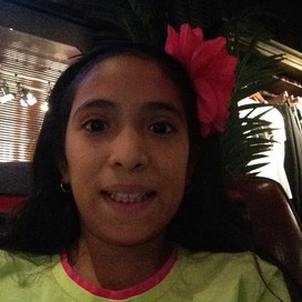 Joicelyn Davila profile pic