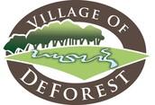 Register online at www.vi.deforest.wi.us or at the Village Office.