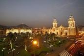Lima metropolitano