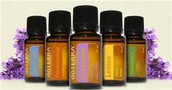 Come learn more about essential oils and make your own natural remedies!