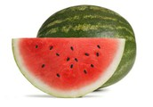 Your body can experience huge benefits by eating Watermelons.