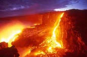 Volcanic Facts !!!