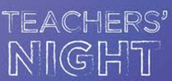 Content Night for Teachers