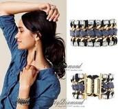 The TEMPEST Bracelet $55 (Retail: $98)