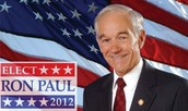 You voted against Ron Paul in 2012