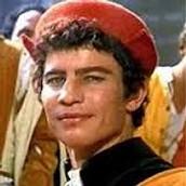 Tybalt Capulet