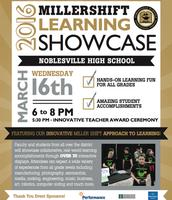 Learning Showcase 2016