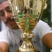 Coach Salvador Blanco