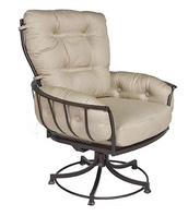 Montera Swivel Rocker Lounge Chair