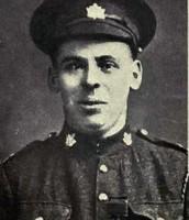Private William Milne