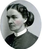 Rebecca Crockett (daughter)