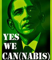 Obama Supports Weed
