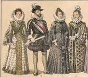 La vestimenta.