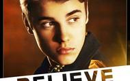 Justin bieber - Believe Deluxe Edition.