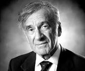 Elie Wiesel, 86