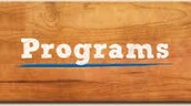 Programs & Courses