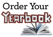 Yearbook Sales!