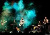 """Concert de """"Andreu Rifé"""" al Teatre Fortuny de Reus"""
