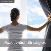 Reactivation Strategies.
