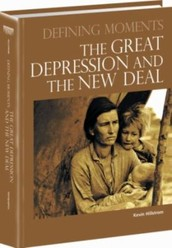 STOCKMARKET CRASH, GREAT DEPRESSION AND NEW DEAL