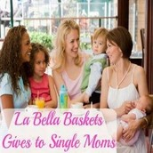 Organically delicious gifts for adults & Organically safe gifts for babies!