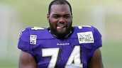 Micheal  Oher