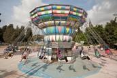 דוגמאות לפארקים בישראל: